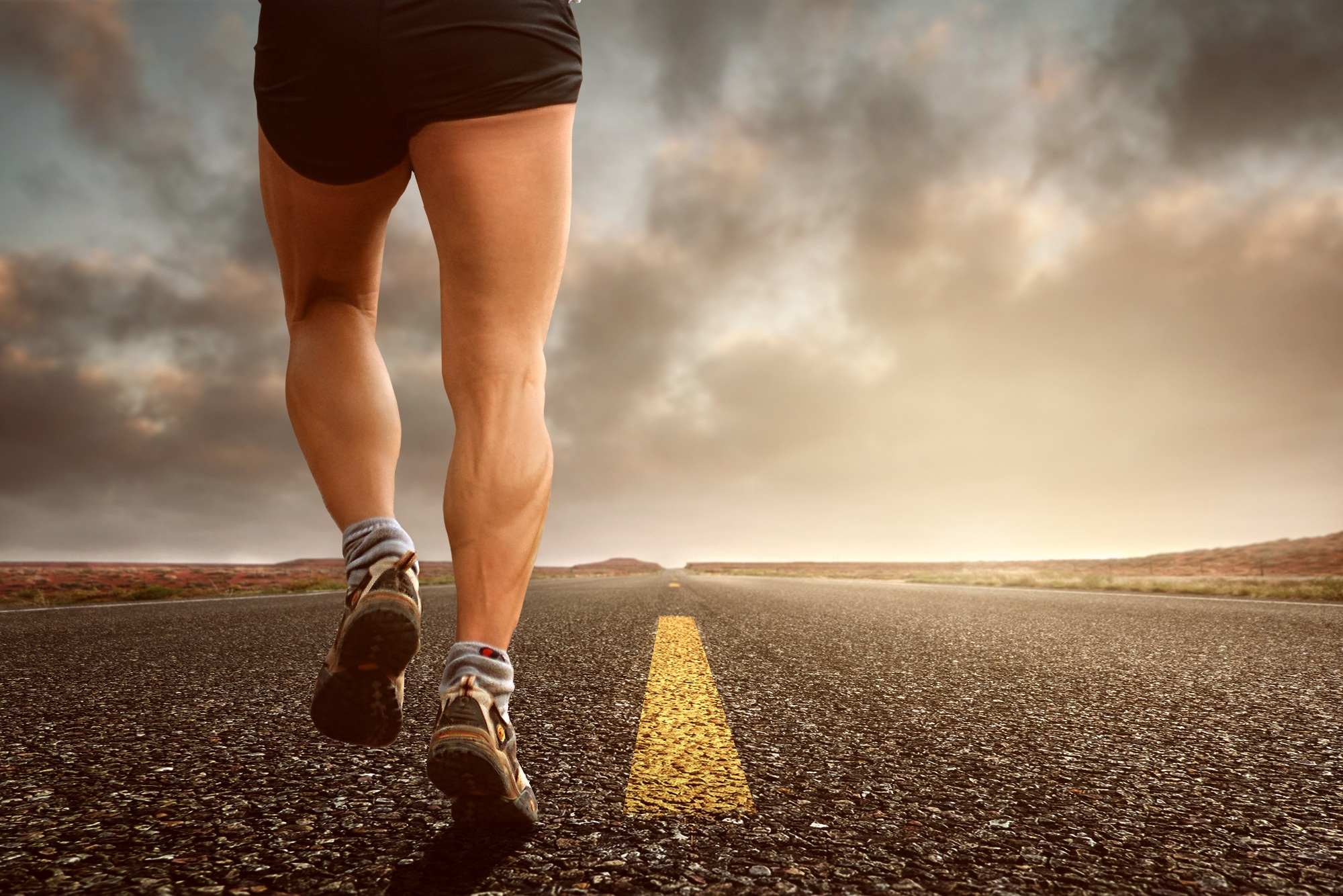 9 Ways Financial Planning is Like Running a Marathon