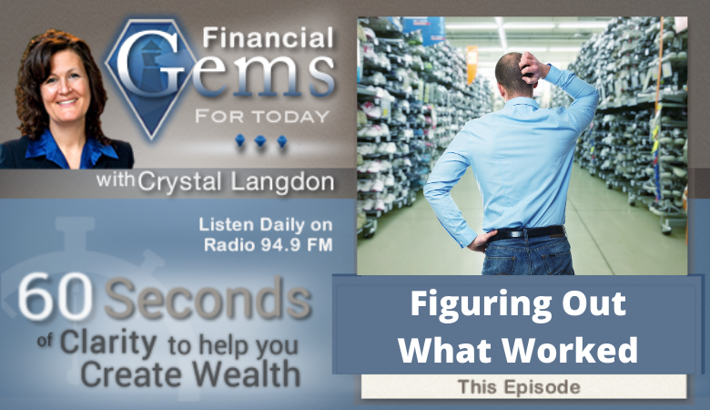 Financial Gem by Crystal Clear Finances